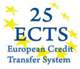 25 ects